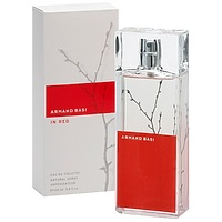 Armand Basi In Red 100 ml